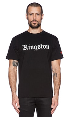 T-SHIRT GRAPHIQUE KINGSTON