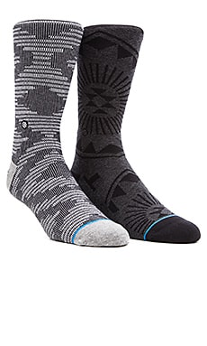Stance 2-Pack in Denver & Junction
