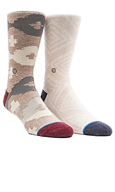 Stance 2-Pack in Rothey & Hopkins