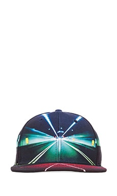 Tunnel Vision Cap