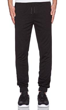 Staple Stealth Sweatpants in Black
