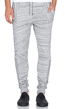 Staple Expedition Sweatpants in Heather Grey