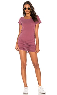 Supima Slub Jersey Dress