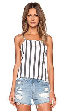State of Being Stripe Cami in Multi