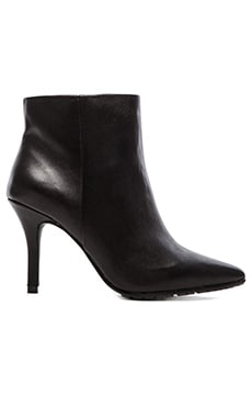 Steven Splendr Bootie in Black