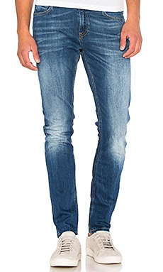 Scotch & Soda Skim Jeans in Break Out