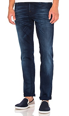 Scotch & Soda Ralston Jean in Touch and Move