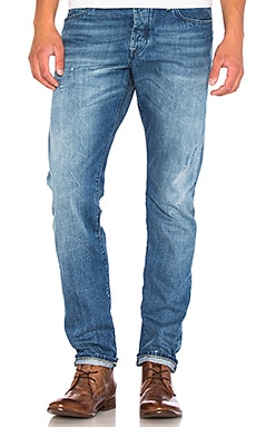 Scotch & Soda Ralston Jeans in Absolute Light