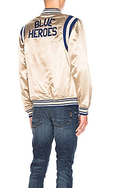 Heroes Silky Bomber