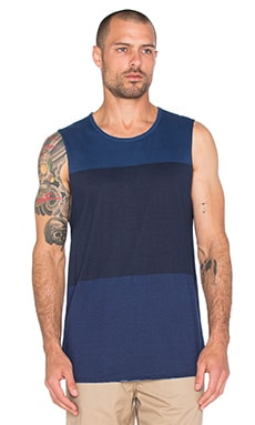 Майка festival singlet - Scotch & Soda 130889 A