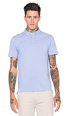 Scotch & Soda Dress Polo in Dessin