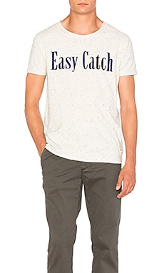 Футболка easy catch - Scotch & Soda