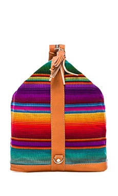Sol Backpack