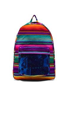Hug it Forward x STELA 9 Backpack in Serape
