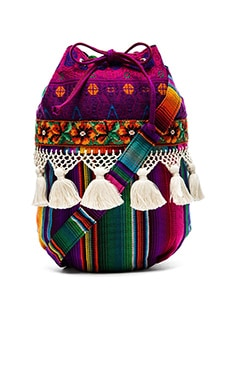 ELOTE BUCKET BAG
