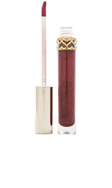 Stila Magnificent Metals Lip Gloss in Garnet