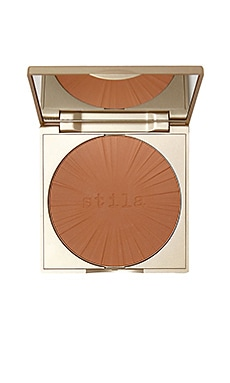 Stila Stay All Day Bronzer for Face & Body in Light