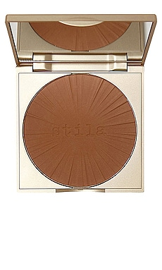 Stila Stay All Day Bronzer for Face & Body in Medium