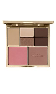 Perfect Me Perfect Hue Eye & Cheek Palette en Light and Medium