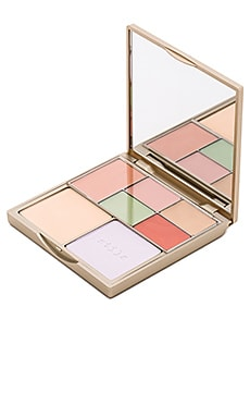 Custom Correcting Palette in All