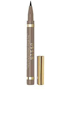 Stay All Day Waterproof Brow Color en M