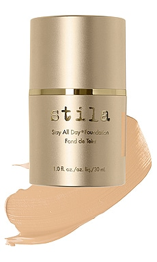 BASE Y CORRECTOR STAY ALL DAY Stila $40 MÁS VENDIDO