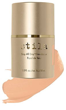 Stay All Day Foundation & Concealer Stila $44