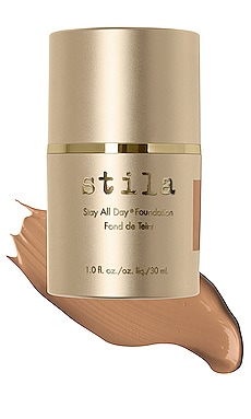 FOND DE TEINT ET ANTI-CERNES STAY ALL DAY Stila $40
