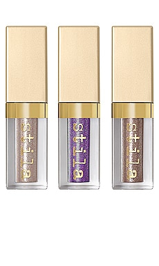The Highest Realm Glitter & Glow Liquid Eyeshadow Set Stila $25