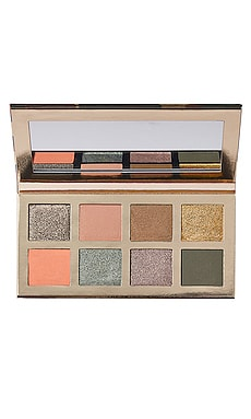 Camouflage Beauty Eye Shadow Palette Stila $36