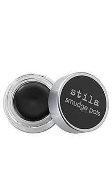 Smudge Pot in Black