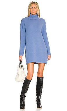Leora Tunic Dress Stitches & Stripes $128 NEW