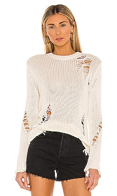 Carrie Pullover Stitches & Stripes $88 BEST SELLER