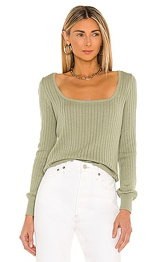 Gibson Top Stitches & Stripes $98 BEST SELLER