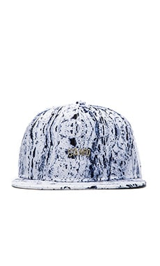 Stampd Stone Hat in Blue