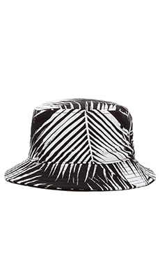 Stampd Bucket Hat in Black