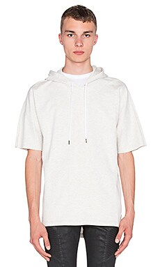 Stampd Seige Hoody in Oatmeal