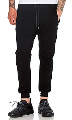 Essential Moto Warm Up Pant
