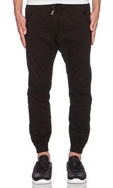 Stampd Essential Pants in Black