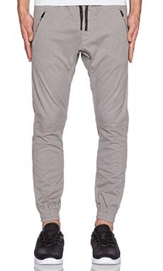 Stampd Essential Pants in Dark Grey