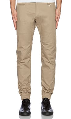 Stampd Essential Chino Pant in Camel