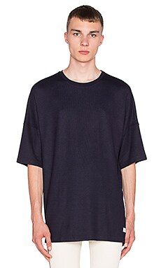 Stampd Covet Tee in Navy