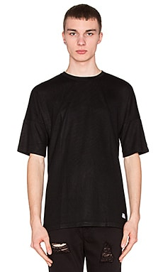Stampd Covet Tee in Black