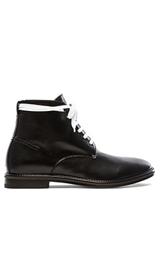 Stampd Capo Boot in Black
