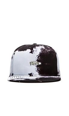 Stampd Cloud Hat in Black