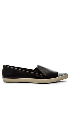 Saint & Libertine Croydon Flat in Black