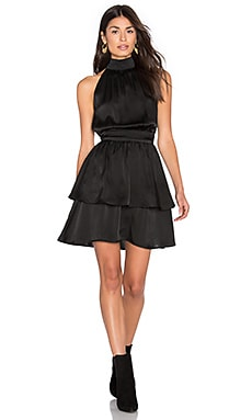 Steele Bella Dress in Black