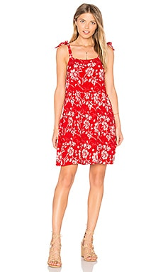 x REVOLVE Wildflower Mini Dress
