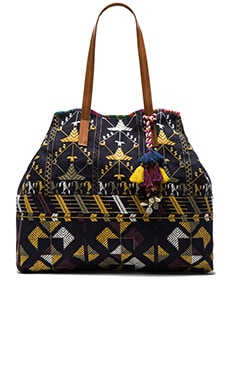 Star Mela Cora Bag in Navy