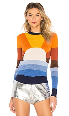 Cali Sky Sweater Stoned Immaculate $299
